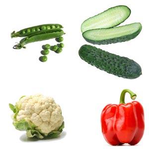 Test cu legume(1)